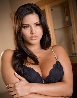 sunny leone young